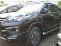 Toyota Fortuner TRD 2018 SUV dijual