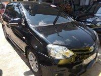 Toyota Etios G 2013 Dijual