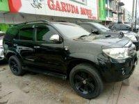 Toyota Fortuner G SUV Tahun 2010 Dijual