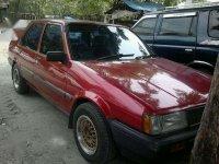 1984 Toyota Corolla E80 dijual
