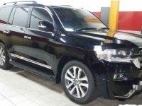 Toyota Land Cruiser VX Grade 2018 SUV dijual