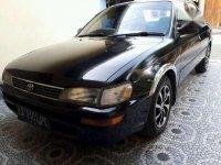 1992 Toyota Corolla 1.6 SEG dijual