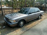 1991 Toyota Crown Super Saloon Dijual