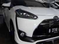 Toyota Sienta Q AT Tahun 2016 Dijual