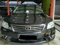 2010 Toyota Camry 2.4 V A/T dijual