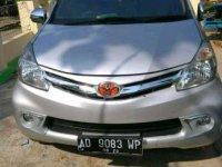 2012 Toyota Avanza 1.3 dijual