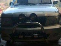 Toyota Kijang SSX MT Tahun 2003 Dijual