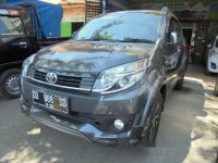 Toyota Rush TRD S 2015 Dijual