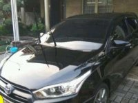 2005 Toyota Yaris TRD Sportivo dijual