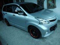 2014 Toyota Avanza G Luxury Dijual