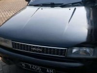 1991 Toyota Corolla SEG dijual