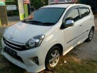 2015 Toyota Agya dijual