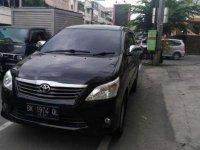 Toyota Innova E 2.0 Bensin Manual 2012