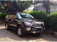 Toyota Fortuner G 2007 SUV Dijual