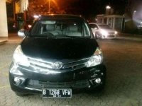 2014 Toyota Avanza type G Basic dijual