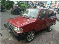 Toyota Kijang Grand Extra 1986 Minivan dijual