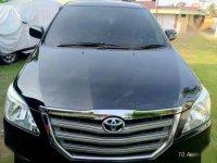 2015 Toyota Kijang Innova 2.0 G dijual