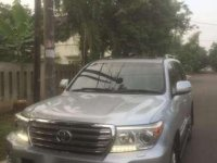 2012 Toyota Land Cruiser LC70 V8 4.5 Dijual