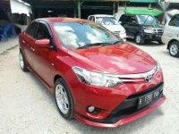 2016 Toyota Vios Dijual