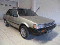 Toyota Corolla SE 1986 Dijual