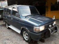 1995 Toyota Kijang LSX Dijual