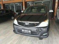 Toyota Kijang Innova G 2011 Dijual