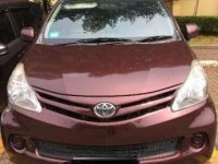 2013 Toyota Avanza 1.3 E Dijual