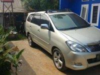 2008 Toyota Kijang Innova 2.0 G AT Dijual