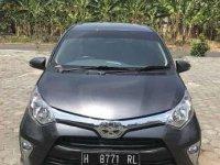 Toyota Calya G MT Tahun 2018 Dijual
