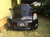 Toyota Yaris S AT Tahun 2012 Dijual