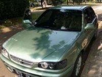 1997 Toyota Corolla E80 dijual