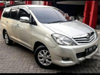 Toyota Kijang Innova G Captain Seat 2008 MPV Dijual