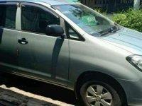 2005 Toyota Kijang Dijual