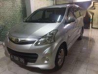 2014 Toyota Avanza 1.5 Dijual