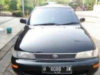 1995 Toyota Corolla 1.6 SEG dijual