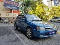 1996 Toyota Starlet 1.3 SE Dijual
