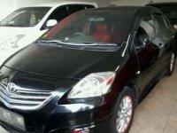 2010 Toyota Vios TRD Dijual