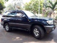 2003 Toyota Land Cruiser Dijual