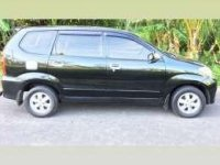 2008 Toyota Avanza dijual