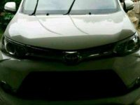 Toyota Avanza Veloz MPV Tahun 2016 Dijual