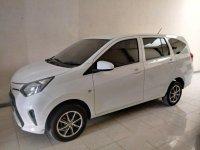 Toyota Calya 1.2 E Manual 2017 Dijual