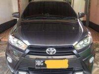 2016 Toyota Yaris TRD Sportivo TRD M/T Dijual