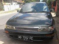 Toyota Corolla 2.0 1993 Sedan dijual