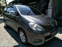 2009 Toyota Innova dijual