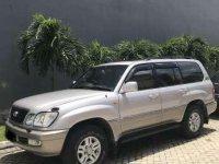 2000 Toyota Land Cruiser Dijual