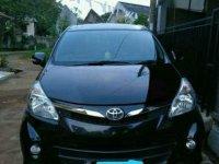 2013 Toyota Avanza Veloz AT 1.5 Dijual
