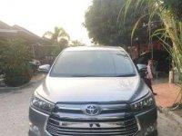 2016 Toyota Kijang Innova V Luxury 2.5 Dijual
