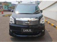Toyota NAV1 V Limited 2015 MPV dijual