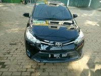 2014 Toyota Vios E Dijual