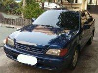 Toyota Soluna GLi AT Tahun 2000 Dijual